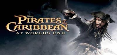 تحميل لعبة Pirates of the Caribbean At World's End للكمبيوتر