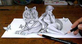 3D Arts