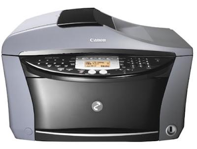 Download Driver Canon Pixma MP780