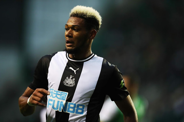 Joelinton-Newcastle