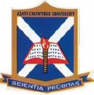 Ajayi Crowther University, Oyo