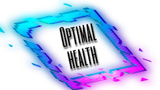 How to obtain optimal health