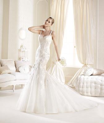 cbc7fc4d04 la sposa 2014 by pronovias fashion group nueva coleccion en ...