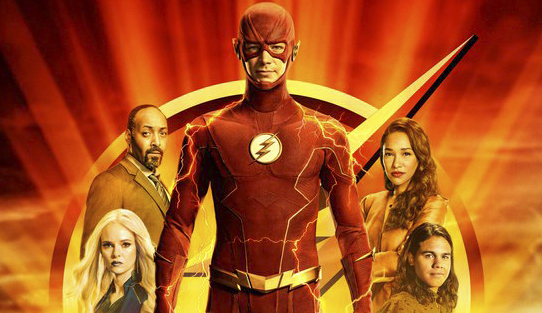 "Sinopsis del episodio The Flash: ""Family Matters, Part 2"""
