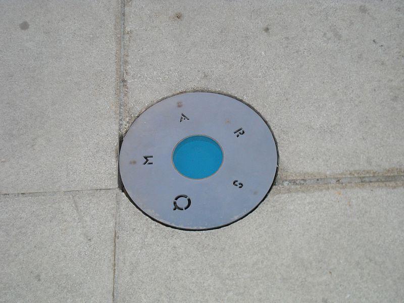 Astropost: Sun/Mars midpoint combination