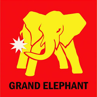 Bata Ringan Aac Grand Elephant,