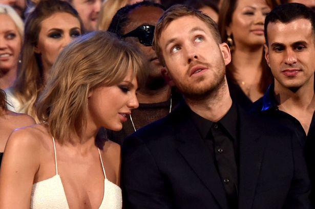 Taylor Swift hablaba sobre matrimonio semanas antes de que Calvin Harris terminara con ella, según sitio.