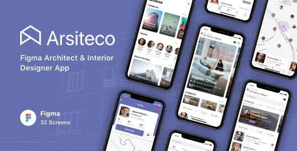 Best Architect & Interior Designer App