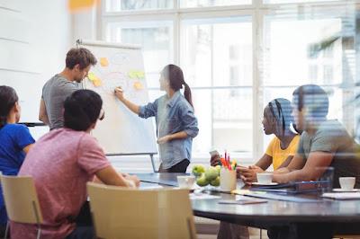 Konsep Budaya Organisasi dalam Perusahaan Untuk Mencapai Tujuan