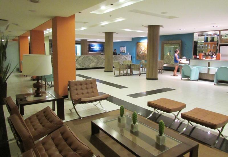 Hotel frente mar, Boa Viagem - Recife