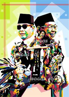 KERAGAMAN INDONESIA WPAP