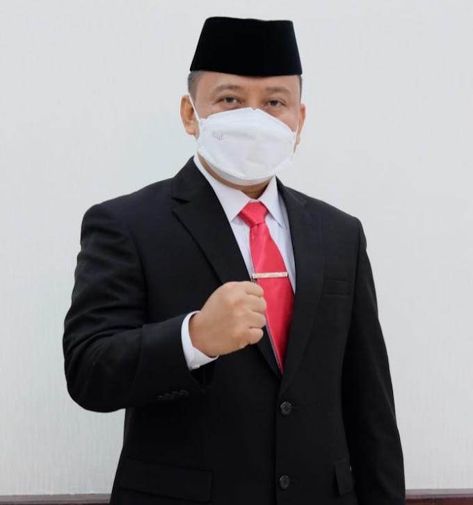 PTM Berlanjut, Sekda Imbau Siswa Tetap Jaga Prokes