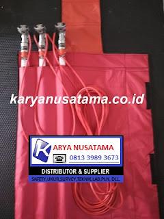 Supplier Grounding Set 150KV Merah di Semarang