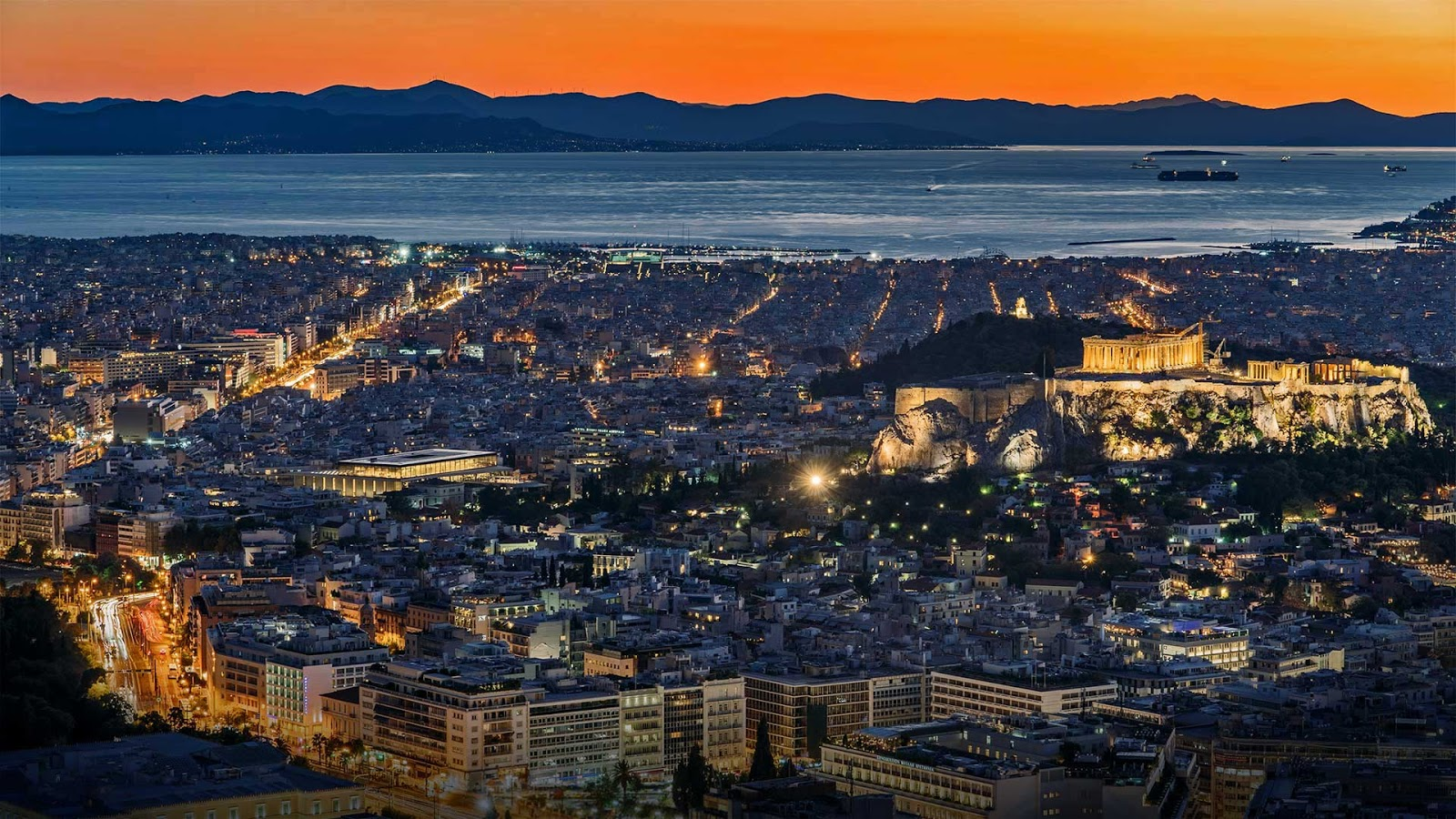 Athens, Greece , for Greek Independence Day © junnyphoto/Getty Images