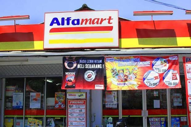 Cara Mengisi Shopeepay Melalui Alfamart / Alfamidi