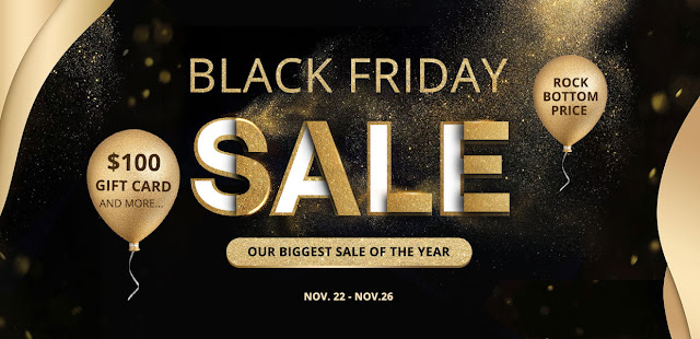 BLACK FRIDAY CZ.2 | ZAFUL