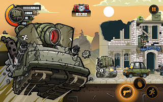 Download Game Metal Soldiers 2 V1.0.2  MOD Apk