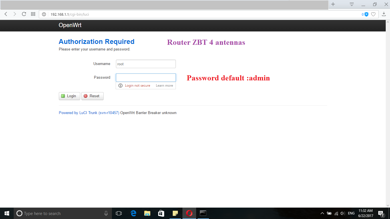 how to configure router ZBT with PPPoE ~ sanpolite