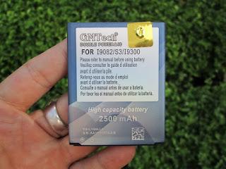 baterai Samsung Grand i9082