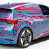 "Volkswagen ID3 - the first generation of the ""ID"" car will soon be on the market"