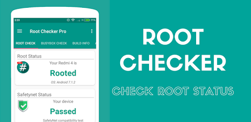 Root Checker Pro - 90% OFF launch Sale 3.0 [PATCHED] APK