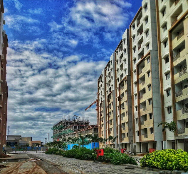 Own House  in Hyderabad- very Less Price