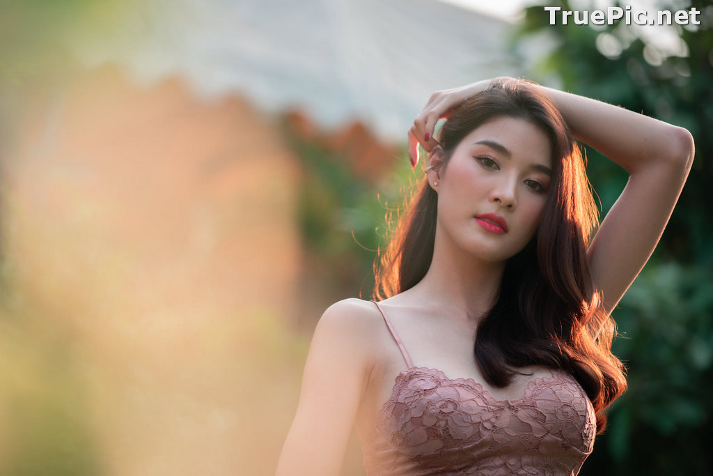 Image Thailand Model - Ness Natthakarn (น้องNess) - Beautiful Picture 2021 Collection - TruePic.net - Picture-112