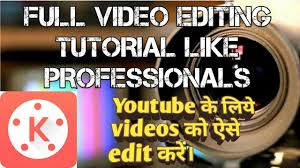 CREATE USEFUL VIDEO ON YOUTUE