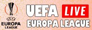 UEFA europa LEAGUE LIVE STREAM streaming