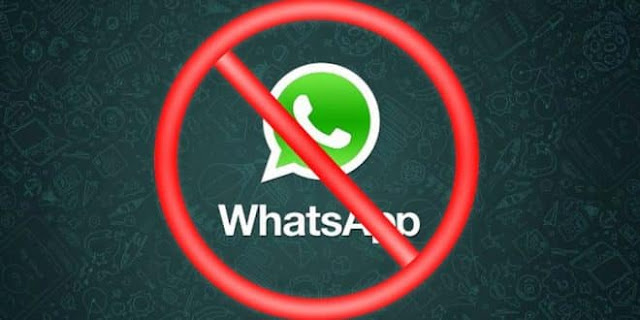 how to unblock whatsapp number