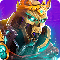 Dungeon Legends - RPG MMO Game Infinite (Gold - Gems - Fast Level Up) MOD APK