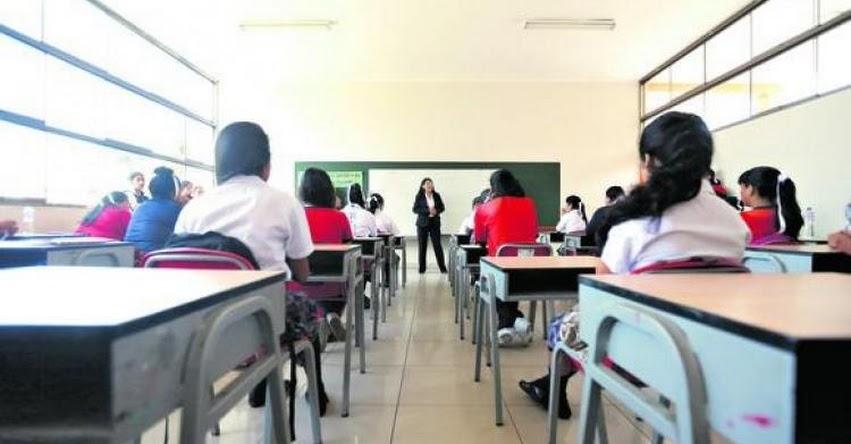 Plan de datos móviles para maestros fue una estafa, asegura el SUTEP