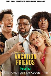 Amigos De Las Vacaciones (2021) HD 1080P Latino [GD-MG-MD-FL-UP-1F] LevellHD