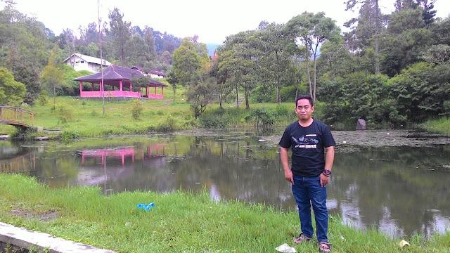 Diary Anak Kampung. @ Poto Jevisa #Cibodas2016