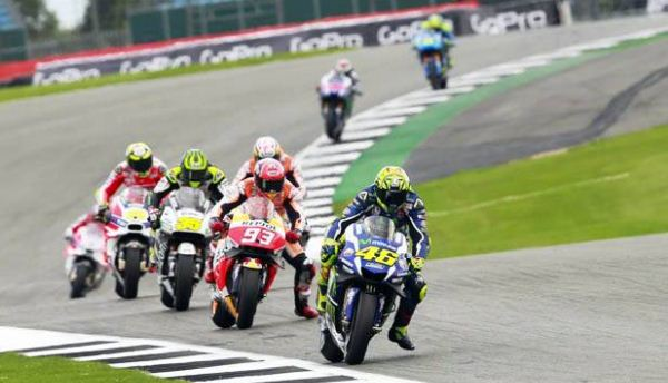 Jadwal MotoGP San Marino 2019 - Sirkuit Misano Italia