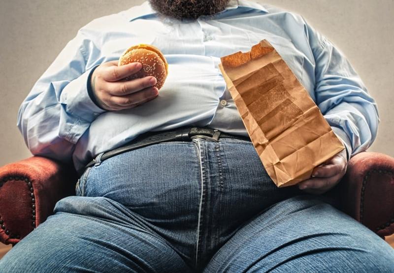 Obezite nedeniyle Covid-19'un hedefi olmayın