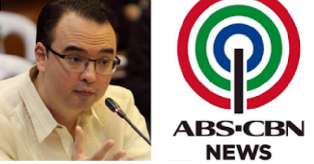 Supalpal Ang ABS-CBN Ni Sen Cayetano: Taking someone seriously and taking someone literally are two different things