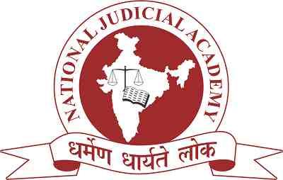 National Judicial Academy Bharti 2021