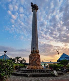 Wisata Hits Jawa Tengah - 9 Lokasi Outdoor Favorit  Anak Muda Milenial Di Kota Semarang
