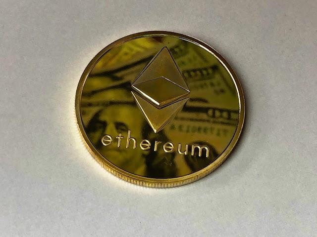 ما هو الايثريوم (ethereum (ETH | شرح الايثريوم بالتفصيل للمبتدئين