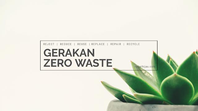 Gerakan Zero Waste