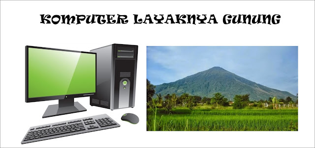 Mengenal Jauh Lebih Dalam Apa Itu Komputer Dan Apa Fungsinya !!!
