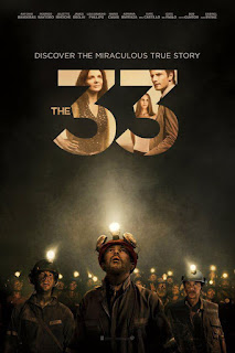 The 33 (2015) Bluray