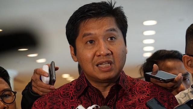 PDIP: Kasus Bank Century Di Artikel Asia Sentinel Dan BLBI Harus Dituntaskan