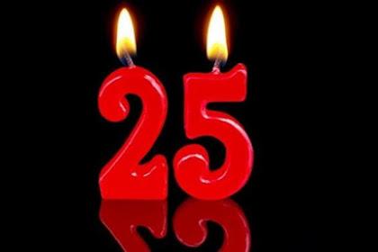 Usia 25 Tahun Idealnya Punya Apa Sih?