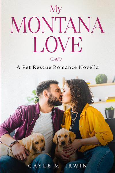 My Montana Love cover