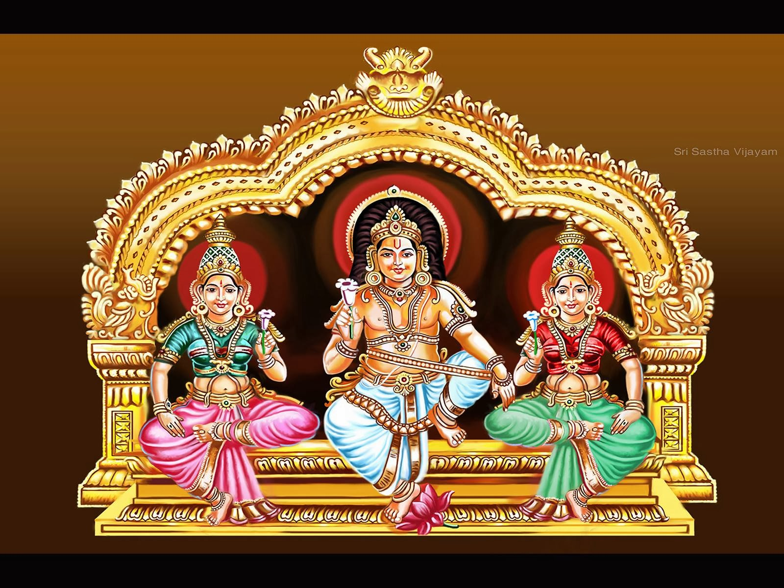 Sri Ayyappan Swami Wallpaper S