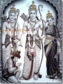 Shri Hanuman Mandir