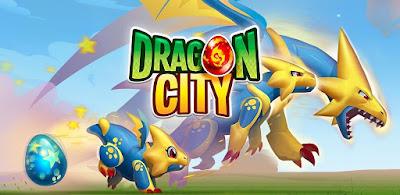 Dragon City Mod Apk Download | Unlimited Money + Infinite Gems