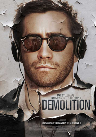 Demolition 2015 BRRip 720p Dual Audio In Hindi English ESub